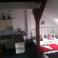 Hotel GEO 3* Апартаменты с различными типами кроватей фото 4