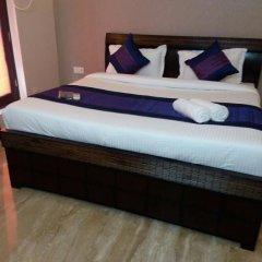 Hotel Golden Residency 3* Номер Делюкс с различными типами кроватей фото 8