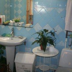 Гостиница Hostel Muraveynik в Таганроге отзывы, цены и фото номеров - забронировать гостиницу Hostel Muraveynik онлайн Таганрог ванная фото 2