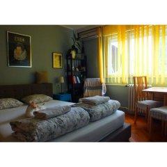 Отель B&b Girasole Нови Сад комната для гостей фото 5