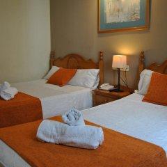 Hotel San Lorenzo комната для гостей фото 5