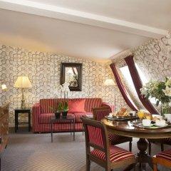 Hotel Residence Des Arts 3* Полулюкс с различными типами кроватей фото 5