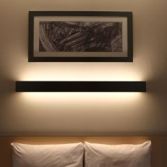 Отель City Express Plus Cali 3* Стандартный номер с различными типами кроватей фото 2
