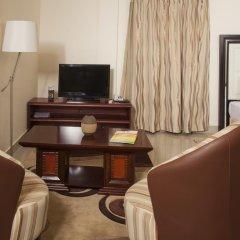 Отель Complexo Turístico Chik Chik Morro Bento удобства в номере