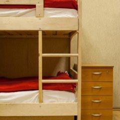 Хостел Tverskaya Street Кровать в женском общем номере фото 20