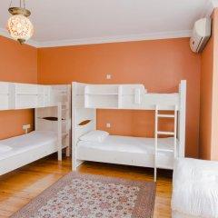 Хостел Bucoleon Кровать в общем номере фото 13