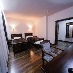 Hotel Dvin Стандартный номер с 2 отдельными кроватями фото 3
