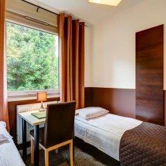 Отель Smart2Stay Magnolia 3* Стандартный номер с двуспальной кроватью фото 4