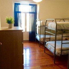 The Swallow Hostel Кровать в общем номере с двухъярусной кроватью фото 7