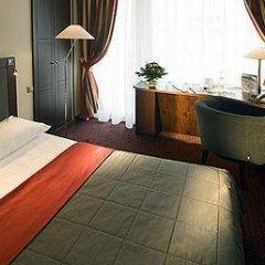 Savigny Hotel Frankfurt City 4* Стандартный номер с различными типами кроватей фото 16