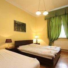 Апартаменты 24W Apartments Rynek Апартаменты с различными типами кроватей фото 26