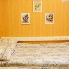 Хостел на Невском Стандартный семейный номер с двуспальной кроватью фото 2