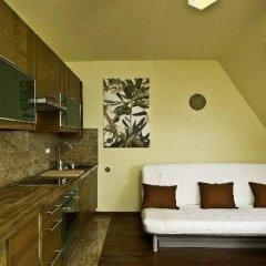 Апартаменты Silver Apartments Студия с различными типами кроватей фото 14