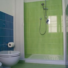 Отель Difronte Ai Musei Vaticani ванная фото 2