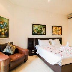 Апартаменты Mosaik Luxury Apartments Полулюкс с различными типами кроватей фото 5