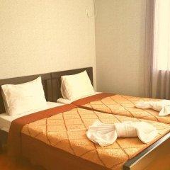 Отель Sali Люкс с различными типами кроватей фото 4