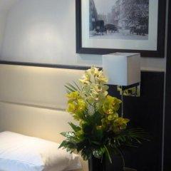 Hotel Edward Paddington удобства в номере