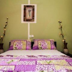 Angels Heights Hotel 2* Стандартный номер с различными типами кроватей