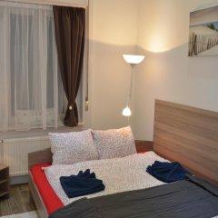 Отель NN Apartmanette комната для гостей фото 5