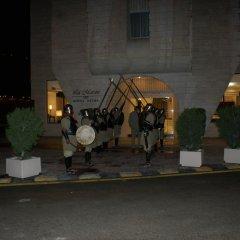 Отель La Maison Hotel Иордания, Вади-Муса - отзывы, цены и фото номеров - забронировать отель La Maison Hotel онлайн помещение для мероприятий фото 2