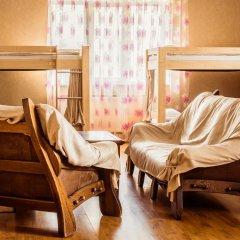 Хостел in Like Кровать в общем номере с двухъярусной кроватью фото 22