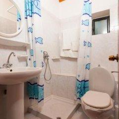 Отель Archontiko Maisonettes ванная фото 2