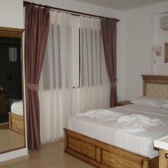 Отель Veziroglu Apart Стандартный номер фото 6