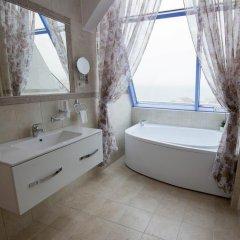Гостиница El Paraiso ванная