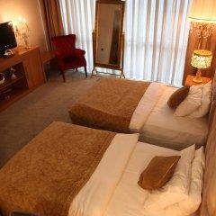Отель Asia Artemis Suite 3* Стандартный номер с двуспальной кроватью фото 2