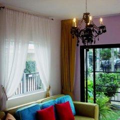 Отель Thalang Green Home комната для гостей фото 2