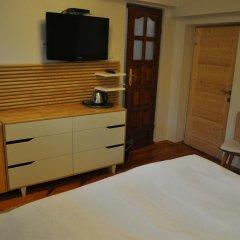 Отель Willa Marma B&B 3* Номер категории Эконом с различными типами кроватей фото 2