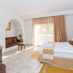 Отель Africa Jade Thalasso 4* Стандартный номер с различными типами кроватей фото 4