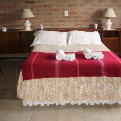 Отель Atahualpa mi Posada комната для гостей