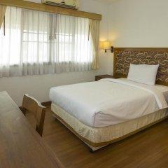 Отель Lasalle Suites & Spa 3* Люкс повышенной комфортности с различными типами кроватей фото 2