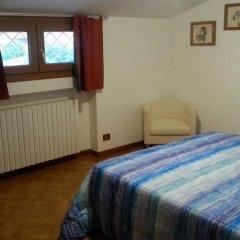 """Отель """"La Viuzza"""" Holiday Home Апартаменты с различными типами кроватей фото 8"""