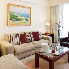 Hotel Royal Plaza 4* Стандартный номер с различными типами кроватей фото 6