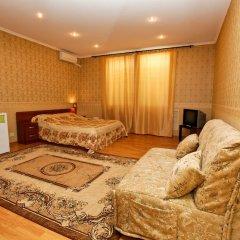 Мини-отель Домашний Очаг Улучшенный номер фото 2
