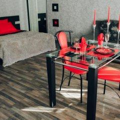 Гостиница Flat at the city center комната для гостей фото 2
