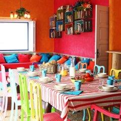 Отель Chill in Ericeira Surf House питание