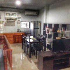 Отель Lanta Manta Apartment Таиланд, Ланта - отзывы, цены и фото номеров - забронировать отель Lanta Manta Apartment онлайн питание