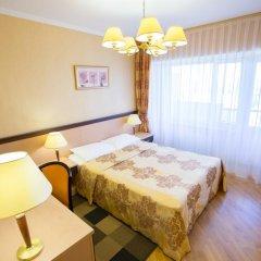Гостиница Интурист 3* Номер Бизнес разные типы кроватей фото 3