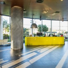 Отель Fira Congress Испания, Оспиталет-де-Льобрегат - 1 отзыв об отеле, цены и фото номеров - забронировать отель Fira Congress онлайн детские мероприятия