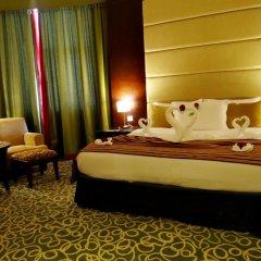 Concorde Fujairah Hotel комната для гостей фото 2