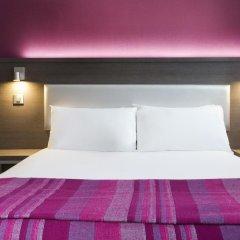Отель Des Pavillons 2* Стандартный номер фото 8