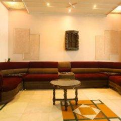 Hotel Natraj интерьер отеля фото 3