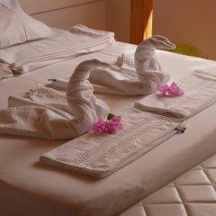 Отель Beydagi Konak 3* Стандартный семейный номер с двуспальной кроватью