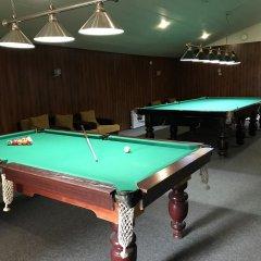 Гостиница Каисса гостиничный бар