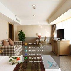 Отель SKYTEL 4* Стандартный номер фото 3