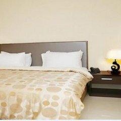 Sabitex Hotel Lekki комната для гостей фото 4