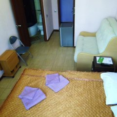 Капитал Отель на Московском Стандартный номер фото 19